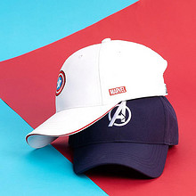 ¥35 MINISO 漫威棒球帽
