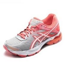 天猫 限尺码: ASICS 亚瑟士 GEL-FLUX 4 T764N 女款跑鞋 299元包邮
