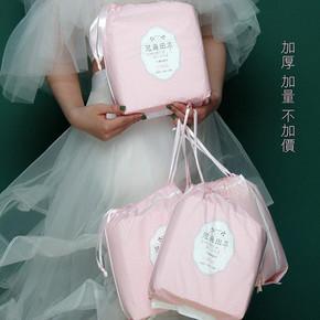 【抖音同款】纯棉加厚一次性洗脸巾 8.8元包邮(11.8-3券)