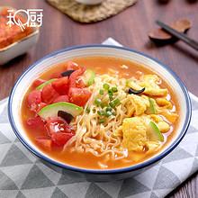 【海福盛】多种口味速食方便面*6 28.9元包邮(33.9-5券)
