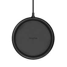 mophie苹果Xs无线充电器10W快充 适用iPhoneXsMax/Xs/Xr 快充 298元