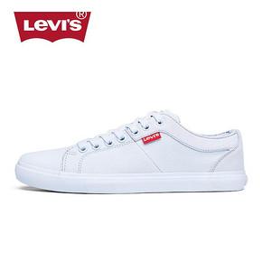 Levi's李维斯2019夏季新款板鞋女网红潮流低帮学生休闲帆布潮鞋 189元