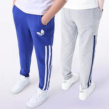 色彩贝贝2019新款男童运动裤 24元包邮(74-50券)