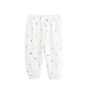 27日10点:YUKUEI 雨贵 宝宝灯笼防蚊裤 *2件 11.9元包邮(前5000件,合5.95元/件