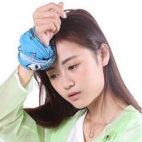¥3.2 LYCEEM 户外运动魔术头巾