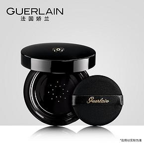 娇兰(GUERLAIN) 丝柔亲肤气垫粉底液 490元