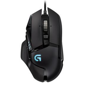 Logitech 罗技 G502 游戏鼠标 279元包邮