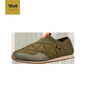 Teva/太哇男面包鞋鞋套时尚型Ember Moc休闲鞋潮人鞋秋款 *2件 708元(合354元/