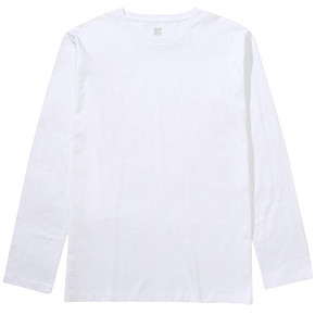 【秋季必备】时尚潮牌纯棉情侣T恤 19.9元包邮(59.9-40券)