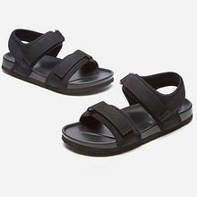 hotwind 热风 H60M9611 男士休闲凉鞋 55元包邮 ¥55