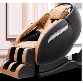 SminG/尚铭 SL导轨按摩椅家用电动全自动全身揉捏多功能太空舱按摩器810L 4380