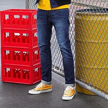 Lee 李 709 L11709Z021HX 男士牛仔裤 409元