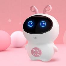 网红多功能儿童智能早教机器人 26.9元包邮(29.9-3券)