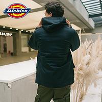 Dickies新款设计连帽多袋做旧工艺薄外套 换新价959