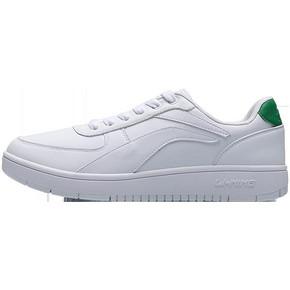 ¥118 21日0点、双11预售:LI-NING 李宁 AGCN161 男款休闲板鞋