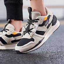 双11预售:LI-NING 李宁 AGCP221 男款休闲运动鞋 173元 ¥173