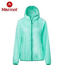 土拨鼠(Marmot) F35940 女士防晒轻量皮肤衣 278元