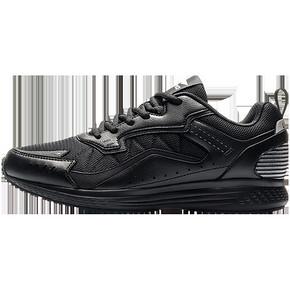 21日0点、双11预售: LI-NING 李宁 ARBP093 男子运动鞋 118元包邮(需定金)