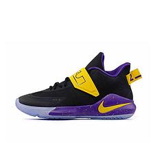 Nike Ambassador 12 Lakers Black 黑紫 实付到手669元