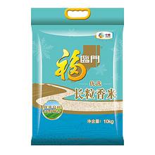 福临门 优选长粒香米 10kg *3件 116.79元(合38.93元/件)