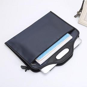 杰利 A4 牛津布手提文件袋 19.9元