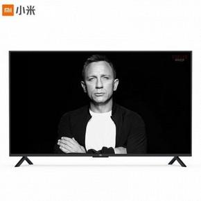 天猫 MI 小米 4A L65M5-AZ 65英寸 4K 液晶电视 2289元包邮,3期免息