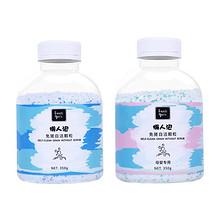 【菲诗故事】面搓洗祛渍杀菌五代氧动力洗衣粉  9.9元包邮(39.9-30券)