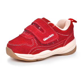 11日0点、双11预告:ginoble 基诺浦 TXG252 春秋款儿童防滑运动鞋 低至109元(多