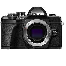 OLYMPUS 奥林巴斯 OM-D E-M10 Mark III 无反相机 单机身 3199元包邮 ¥3199