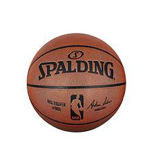 NBA斯伯丁/Spalding 3磅重量型训练球室内 PU 7号篮球 SBD0140A 251元