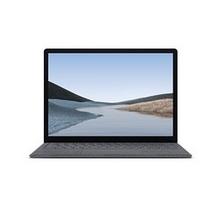 新品发售: Microsoft 微软 Surface Laptop 3 13.5 英寸笔记本电脑(i7-1065G7、16GB、1T