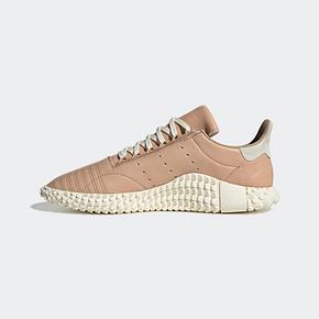 阿迪达斯官网adidas 三叶草 KAMANDA男子经典运动鞋EE5649 EE5650 1389元