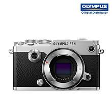 ¥4399 OLYMPUS 奥林巴斯 PEN-F 微型单电相机