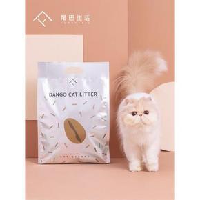FURRYTAIL 尾巴生活 豆腐猫砂 6L *4件 66.92元包邮(合16.73元/件)