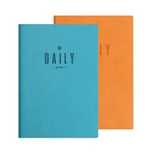 白金丽人 自填式日程计划笔记本 A5/130张 10.8元包邮 ¥11