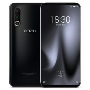 限地区:MEIZU 魅族 16s Pro 智能手机 6GB 128GB 暮光森林 2689元包邮 ¥2689