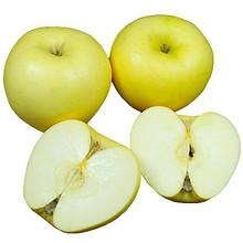 小鲜柚 东北黄元帅苹果 8-10个 5斤 13.9元包邮(需用券) ¥17