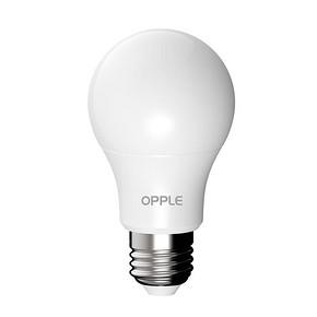 欧普照明 LED灯泡 E27 白光 2.5w 1.6元包邮 ¥2