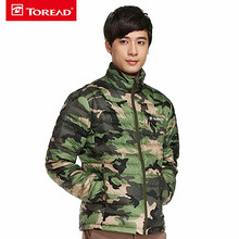 TOREAD 探路者 TADE83776 男女轻便羽绒服 低至94元 ¥130