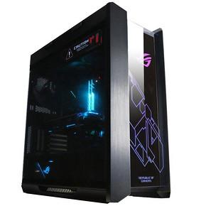 华硕ROG玩家国度i9 9900K/i7 9700K RTX2080/Ti高端游戏水冷电脑主机DIY台式组装整机