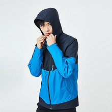 DECATHLON 迪卡侬 8398576 男款保暖棉服 249.9元 ¥250