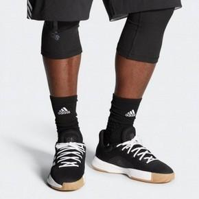 天猫 1月21日0点抢:adidas 阿迪达斯 男款篮球鞋 249元(用券)