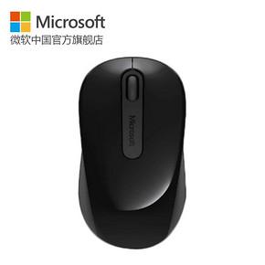 Microsoft/微软 无线鼠标900 家用办公 全尺寸 笔记本电脑鼠标 89元