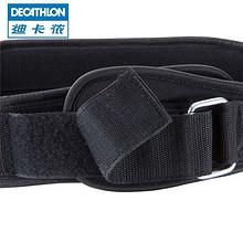 迪卡侬(DECATHLON) CRO 负重运动护腰带 49.9元