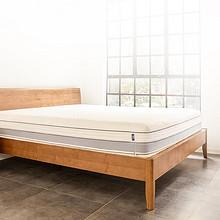 1日0点:8H T5 3D多线径乳胶弹簧床垫 120*200*29cm 3299元