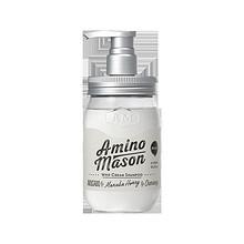 日本Amino mason牛油果氨基酸无硅保湿洗发水450ml 滋养留香男女 125.8元