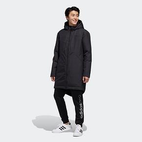 阿迪达斯官网adidas neo 男装冬季运动羽绒服EI6275 EI6278 589元