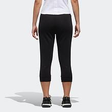 阿迪达斯(adidas) DW8926 女款七分裤 71.2元