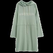 限尺码:韩都衣舍 OM80658 女士连衣裙 *2件 可低至68元/件包邮(双重优惠)