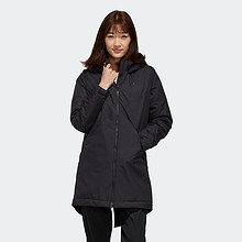阿迪达斯官网adidas neo 女装冬季运动羽绒服EI6258 EI6259 589元